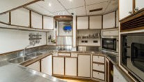 Takapuna - Professional Galley