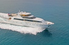 Motor Yacht  Texas Star
