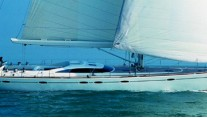 Sailing Yacht 'That's Y'