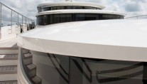 The 42 meter superyacht Basmalina II (ex Project Sunbeam) delivered by ICON Yachts (2)