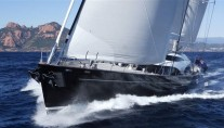 The Stunning Superyacht Twizzle launched by Royal Huisman in 2010