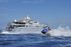 The Yacht OBSESSION - Jet Ski
