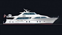 The-Global-103-Yacht Pilothouse-design