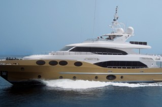 The-second-Majesty-125-superyacht-Marina-Wonder-by-Gulf-Craft