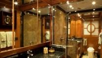 Tigers Eye -  Master Bath