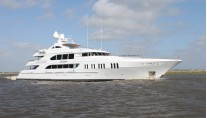 Trinity Yachts Yacht IMAGINE