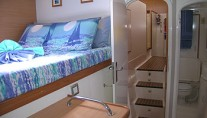 Two if by Sea - Guest Cabin