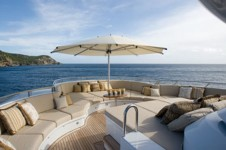 UTOPIA yacht by Feadship