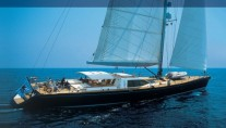 Luxury Sailing Yacht 'Vaimiti'
