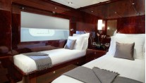 VALQUEST - Twin Stateroom