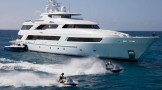 Motor yacht VICTORIA DEL MAR II (ex HAPPY DAYS)