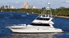 Motor yacht CARY ON