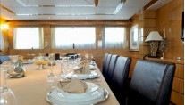 VILLA SUL MARE -  Formal Dining 2
