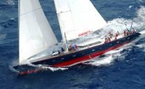 VIREILLA - Sailing2