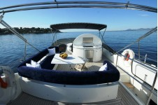 VOGUE OF BEAULIEU -  Flybridge