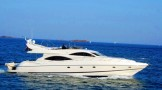 Motor yacht VOGUE OF BEAULIEU