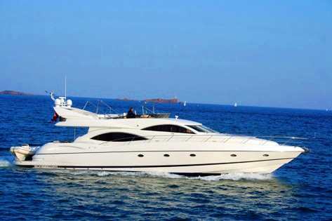 Motor yacht VOGUE OF MONACO (Ex Vogue of Beaulieu)