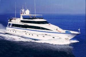 Motor Yacht 'Valia'
