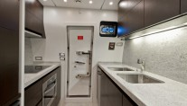 Venere 70S Yacht - Galley-001