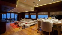 Vicem Yacht MONI -  Salon and Dining
