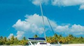 Sailing Catamaran Viking Dream