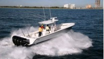 Viking motor yacht MUSTANG SALLY - Additional tender
