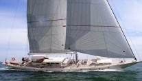 Sailing yacht VINTAGE