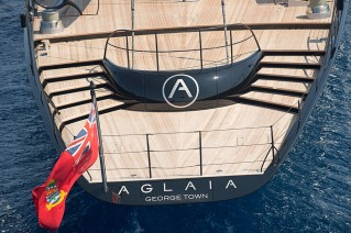 Vitters sailing yacht AGLAIA by Dubois Naval Architects (10)