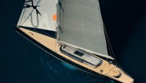 Vitters sailing yacht AGLAIA by Dubois Naval Architects (11)