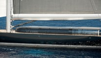 Vitters sailing yacht AGLAIA by Dubois Naval Architects (2)