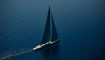 Vitters sailing yacht AGLAIA by Dubois Naval Architects (6)