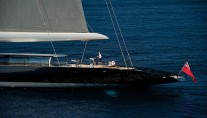 Vitters sailing yacht AGLAIA by Dubois Naval Architects (8)