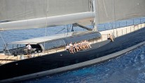 Vitters sailing yacht AGLAIA by Dubois Naval Architects (9)