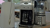 Voyage 500 - Stainless Appliances