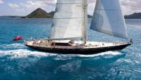 Sailing Yacht WHIRLWIND of St. Peter's Port (ex Aeolian)