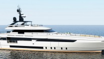 WIDER 165 Project CECILIA by WIDER Yachts