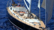 Sailing Yacht WIND OF CHANGE (Ex Onyx)