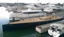 Wally110 Barong D superyacht