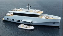 WallyAce 26m Superyacht
