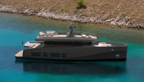 WallyKokoNut superyacht