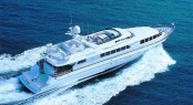 Motor yacht WATERCOLOURS
