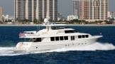 Motor yacht WHITE STAR