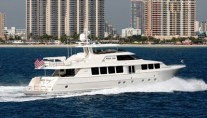Motor yacht�WHITE STAR