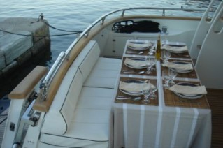 Wil Power Aft Deck