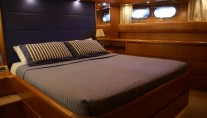 Wil Power VIP Cabin