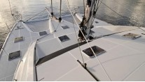 XENIA - Foredeck