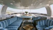 XO OF THE SEAS -  Sundeck Seating