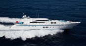 Motor Yacht KIDI ONE (Ex Evermina Six)