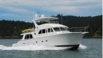 Motor Yacht ADVANTAGE