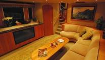 Yacht ADVANTAGE -  Salon View 2